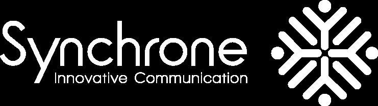 Logo Synchrone Communication